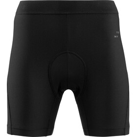 SQUARE Active Innenhose Damen black